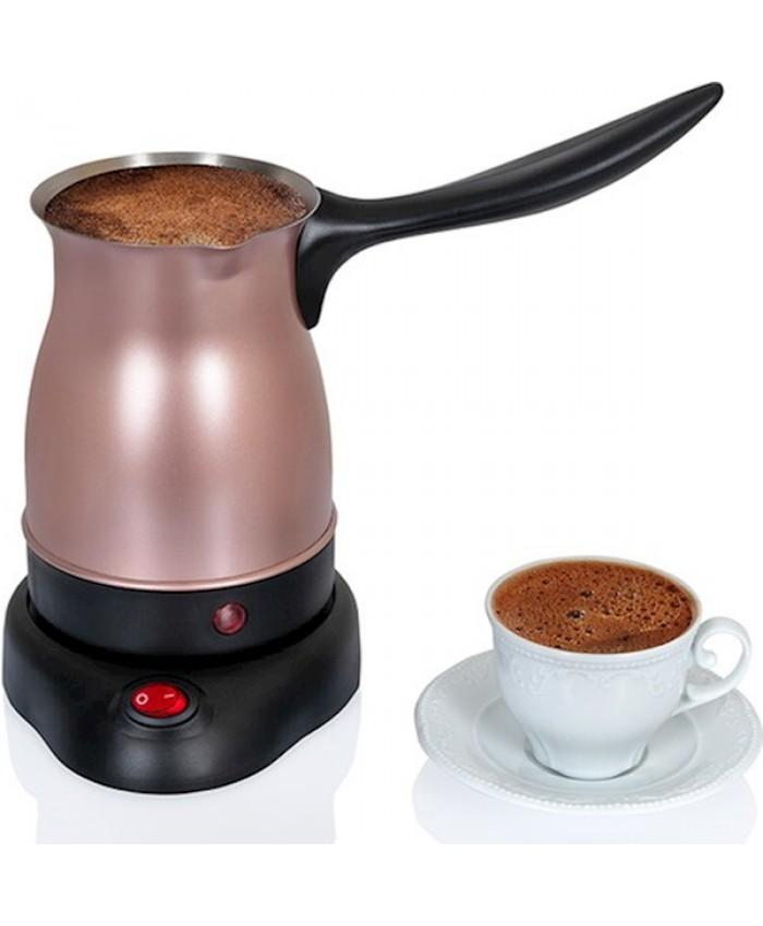 Arnica Köpüklü Otomatik Kahve Makinesi Rose