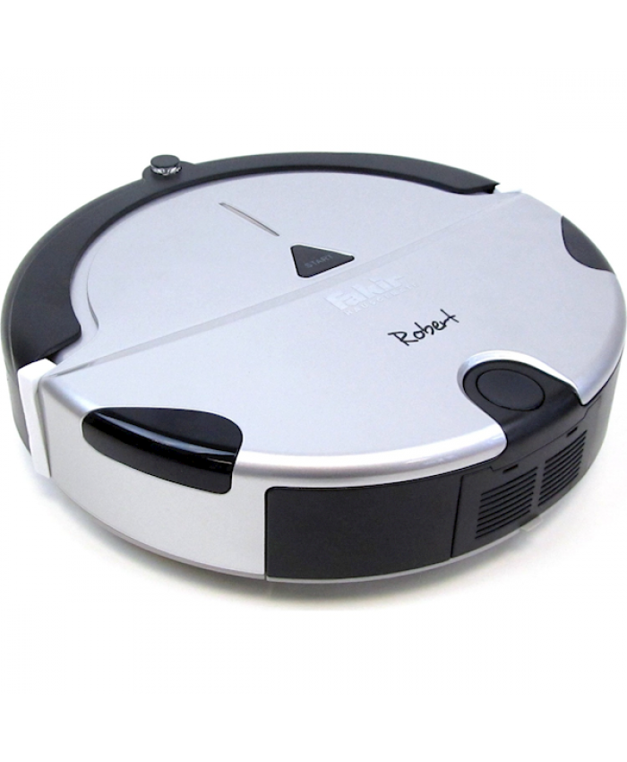 Fakir Robert II RS 720 Mop + Wifi Robot Süpürge
