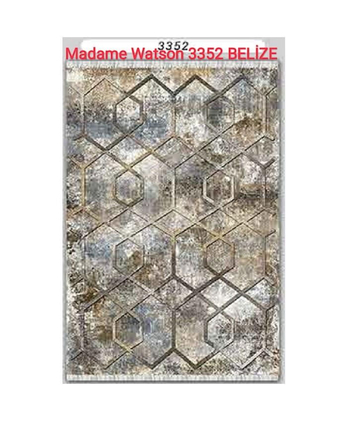 Madame Watson 3352 Belize -160230 D