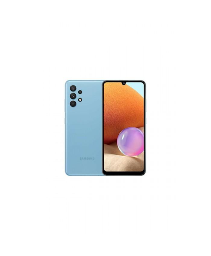Samsung Galaxy A32 128 GB Cep Telefonu Mavi