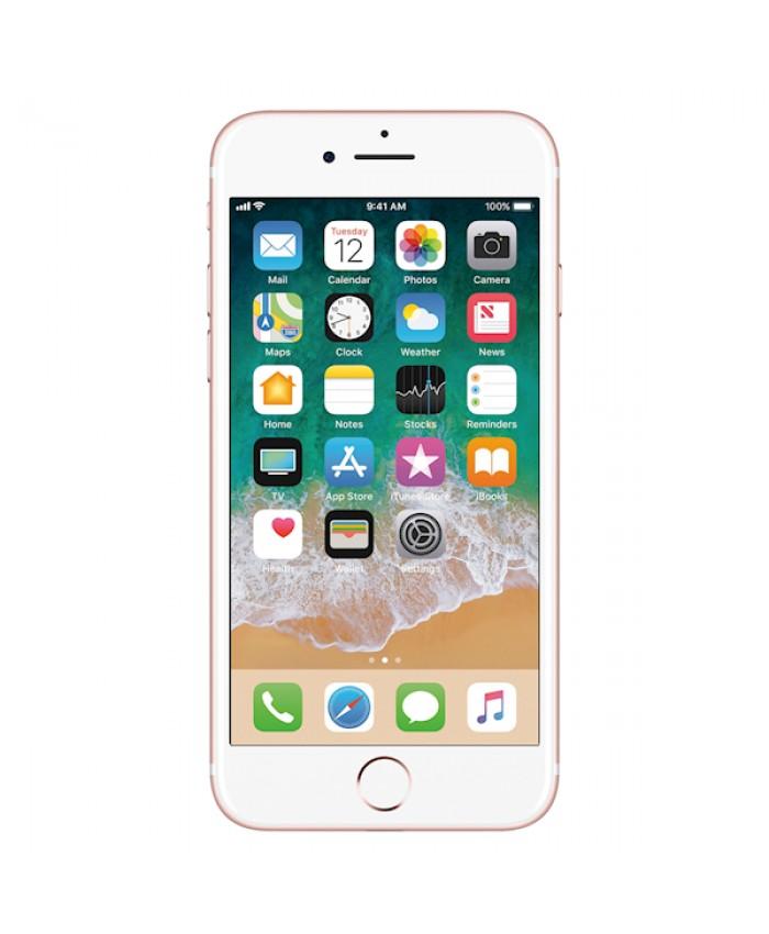 Yenilenmiş Apple Iphone 7 32 GB Cep Telefonu Silver Mükemmel