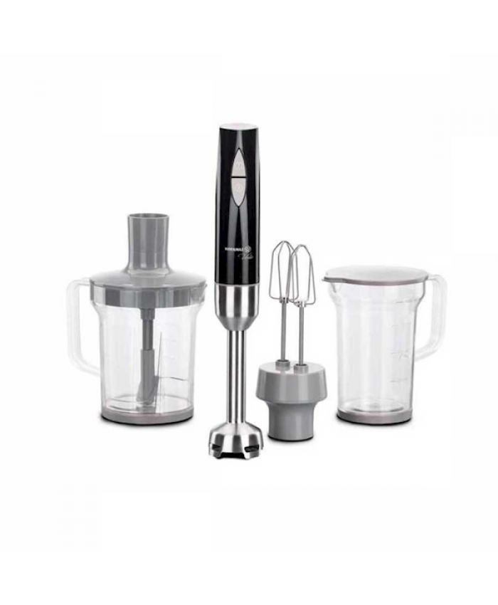 Korkmaz A445 Vertex Mega Blender Set