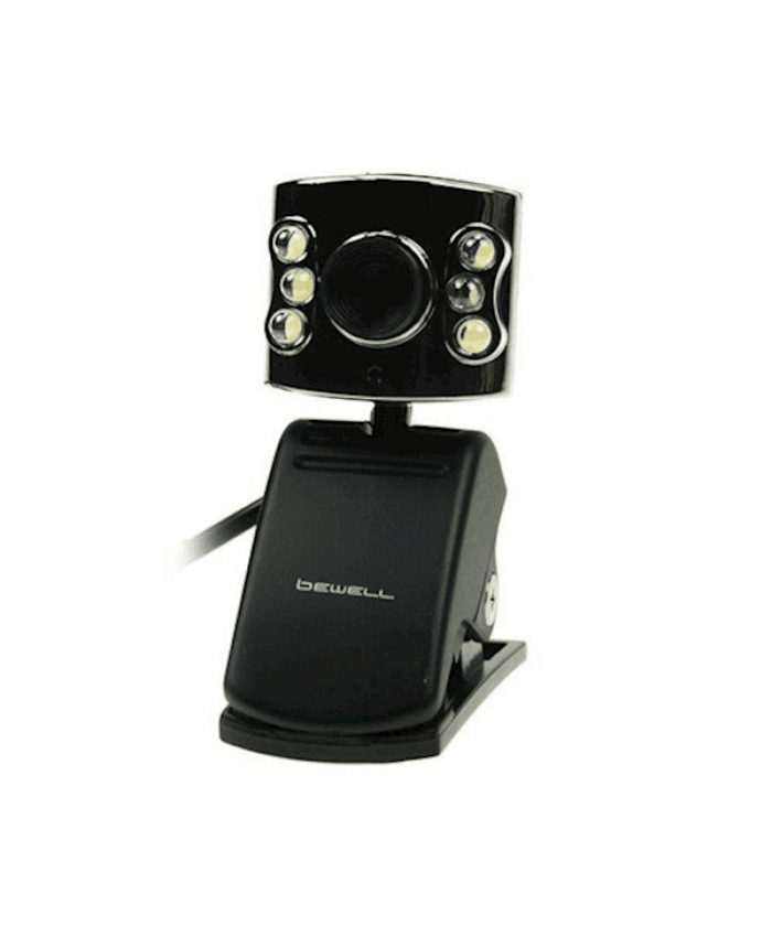 Bc-91 Bewell Webcam