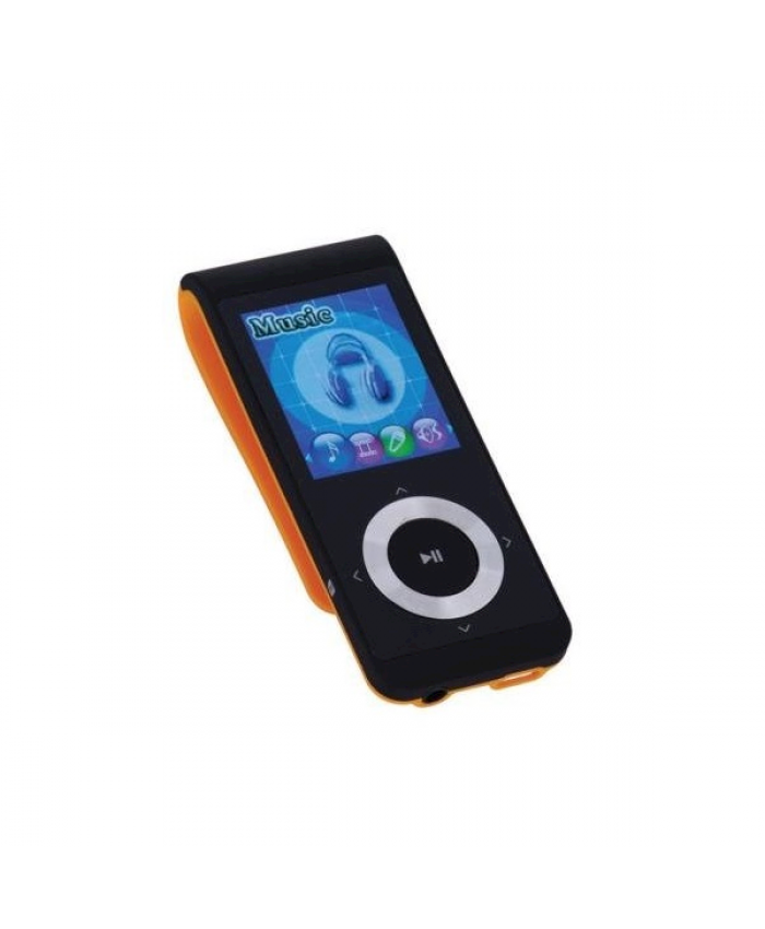 Goldmaster Mp3-316 ( 8 GB ) Bluetooth & Adım Sayar