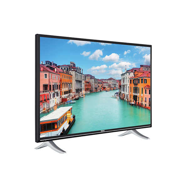 "Regal 43R6520F/43R6550FA/43R654F 43"" Smart LED TV"