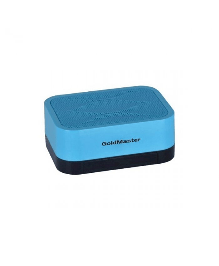 Goldmaster Mini-Desk Mini Hoparlör