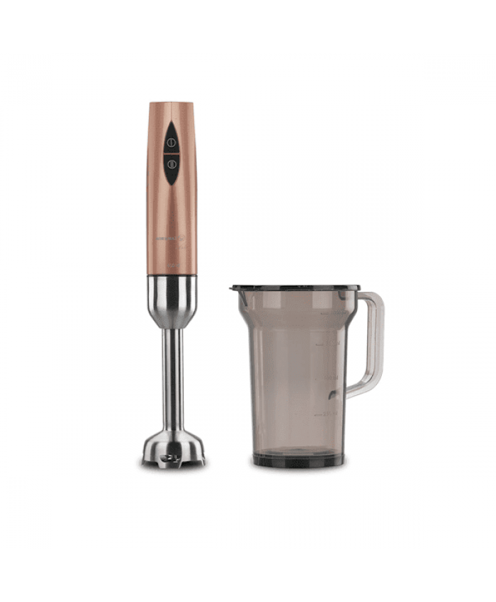 Korkmaz A444-05 Vertex Duo Blender Set Rosegold