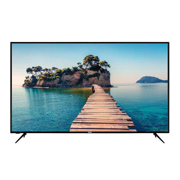 "Vestel 4k Smart 65ud9000/65u9500/65u9400 65"" Led Tv"