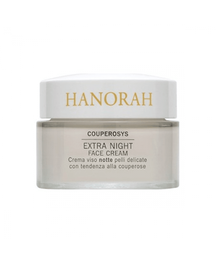 Hanorah Uls-han059 Couperosys - Extra Nıght Cream 35ml New