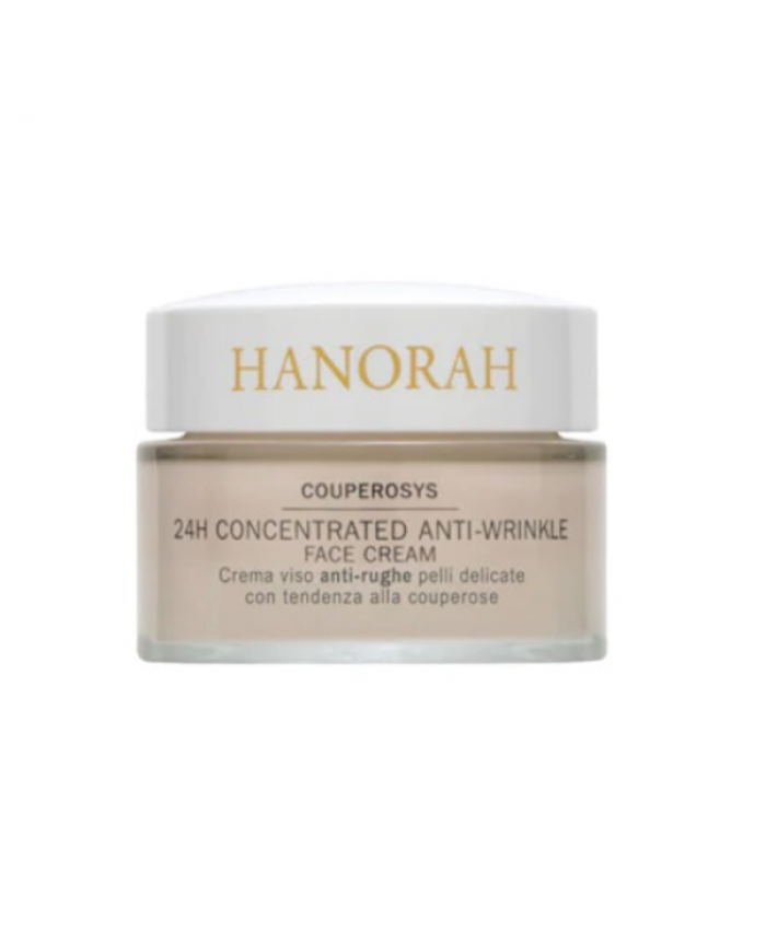 Hanorah Uls-han060 Couperosys-24h Concent. Antı-wrınk. Cream 35ml New