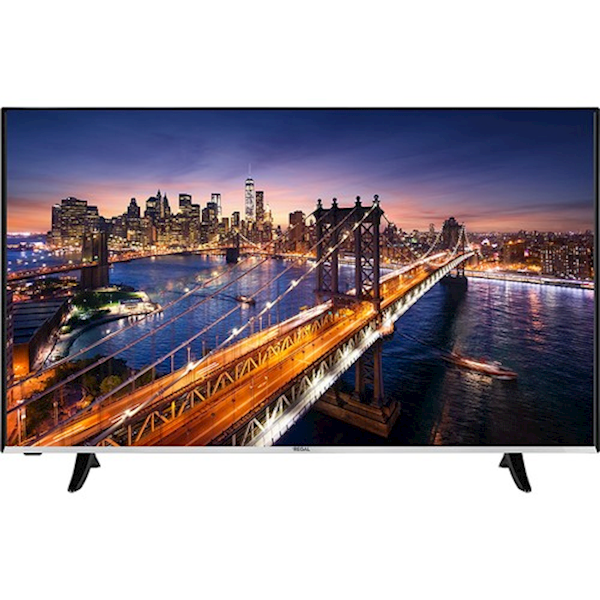 "Regal 58r7540ua 58"" 4k Smart Led Tv"