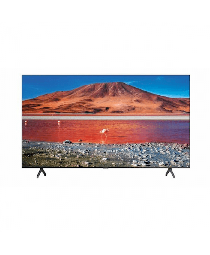 "Samsung Ue50tu7000uxtk 50"" 4k Uydu Smart Led Tv"