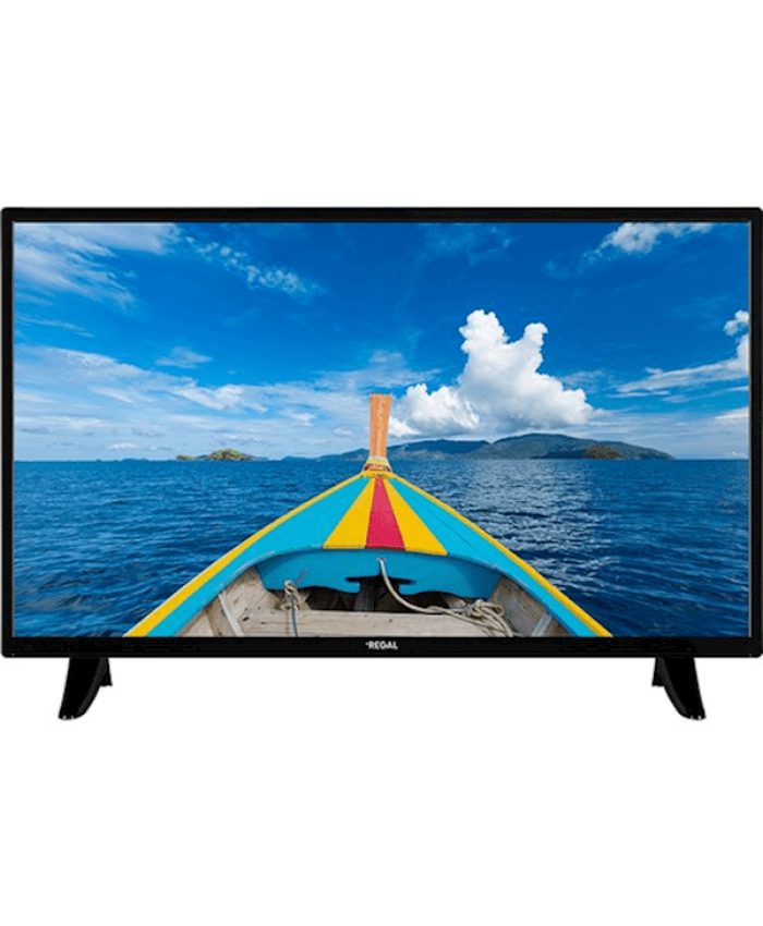 "Regal 39r653h 39"" Smart Led Tv"