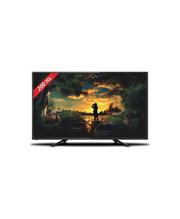 "Quax 32"" Uydulu Led Tv"